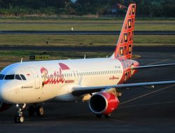 Batik Air Rute Semarang-Jakarta Putar Balik Setelah Terbang Selama 15 Menit, Ternyata Ini Penyebabnya