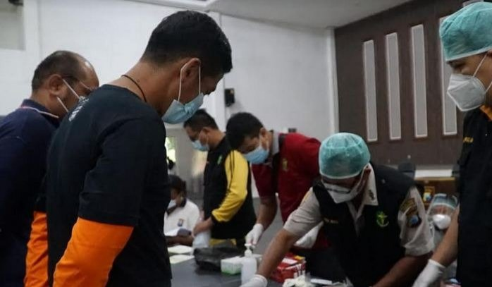 3 Oknum Polisi Surabaya Terima Setoran Bandar Narkoba, Kompolnas Anggap Memalukan
