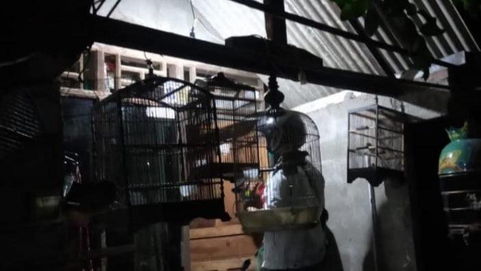 Densus 88 Amankan Terduga Teroris di Tambak Asri Surabaya