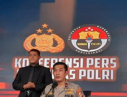 Polisi Selidiki Kaitan Teroris Jatim dan Poso