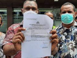 Mahasiswa Papua Laporkan Kapolres Malang Atas Dugaan Ujaran Rasis dan Diskriminatif