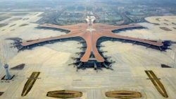 Dalam Lima Tahun, China Akan Bangun 30 Bandara Baru