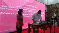 Layanan Kesehatan di Surabaya Cukup Pakai KTP
