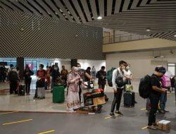 Maret 2021, Bandara Juanda Alami Pertumbuhan Penumpang