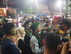 Polisi Amankan Enam Terduga Dalang Ricuh Kongres HMI di Surabaya