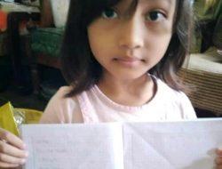 Kembalinya Ara, Bocah di Surabaya yang Sempat Menghilang 4 Hari