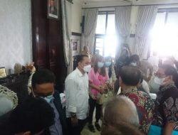 Wali Kota Surabaya Jamin Tidak Izinkan RS Covid-19 di Cito