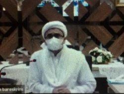Jelang Pembacaan Dakwaan MRS, Akses ke PN Jakarta Timur Ditutup Sebagian