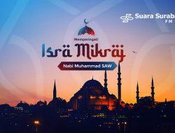 Bimas Islam Kemenag: Isra Mikraj Momentum Umat Islam Memakmurkan Masjid