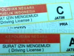 Assyik, Mulai April Perpanjangan SIM Bisa Dilakukan di Rumah Saja!