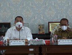 Eri Cahyadi Kepada para Kepala Dinas di Surabaya: Persaudaraan Itu Tak Pernah Berubah