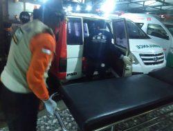 Jenazah Remaja yang Tenggelam di Bendungan Long Storage Berhasil Ditemukan
