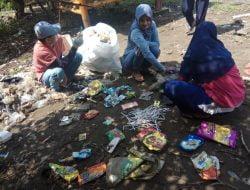 Produsen Diminta Tanggung Jawab Urus Sampah yang Mencemari Sungai