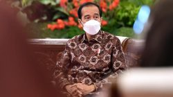 Jokowi Presiden Instruksikan Seluruh Bupati Gunakan APBD untuk Program Prioritas