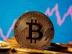 Harga Bitcoin Terus Anjlok
