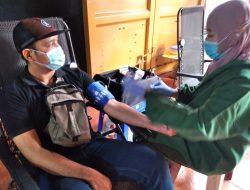Stok Darah Kritis, PMI Surabaya Buka Layanan Donor Darah di Sejumlah Lokasi