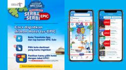 epic sale traveloka