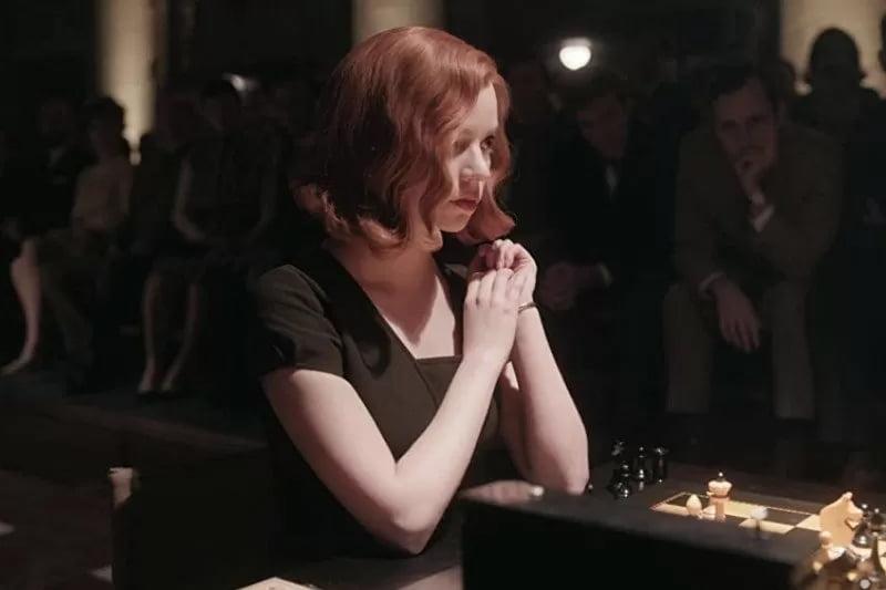 'The Queen's Gambit' Diangkat ke Panggung Musikal
