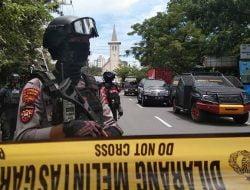Masyarakat Diminta Tak Sebarkan Foto-Video Korban Bom Gereja Makassar