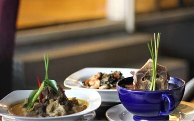 'Nusantara Food Questival', Ragam Menu Tradisional Indonesia ala Juru Masak Quest Hotel Darmo