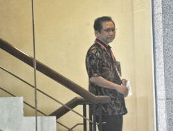PN Jakpus Gelar Sidang Gugatan Marzuki Alie terhadap AHY 23 Maret Mendatang