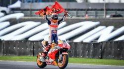 Honda Belum Beri Tanda Kapan Marquez akan Kembali Balapan