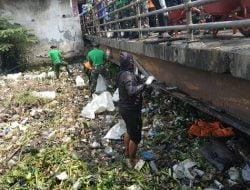 40 Persen Beban Limbah Sungai Brantas Berasal dari Rumah Tangga