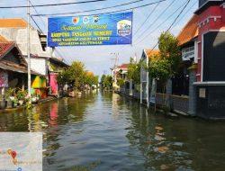 Banjir Kembali Melanda Lamongan, Enam Kecamatan Terdampak