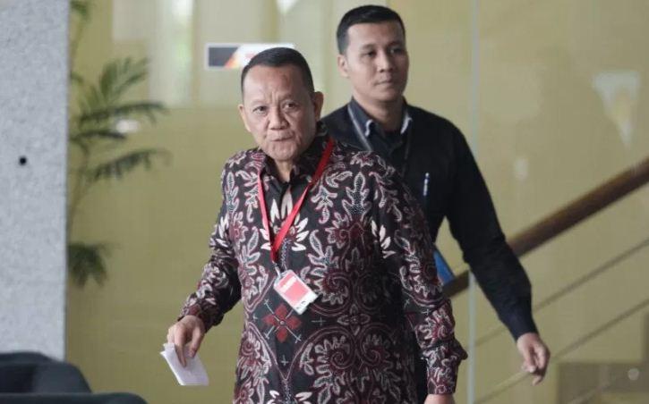 Jaksa KPK Ajukan Banding atas Vonis Rendah Nurhadi Mantan Sekretaris Mahkamah Agung