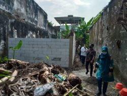 Bangunan Bekas Penjara Kalisosok Tak Lagi Utuh dan Terawat