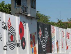 Disparta Selidiki Perusakan Cagar Budaya Penjara Kalisosok