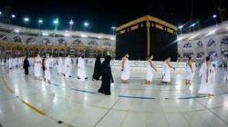 Biaya Haji 2021 Masih Dirumuskan Panja Kemenag