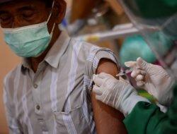 Ini Alasan Kenapa Lansia Perlu Waktu 28 Hari untuk Vaksinasi Covid-19 Dosis Kedua