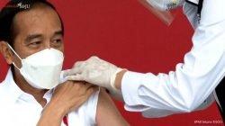 Rekam Peristiwa Setahun Pandemi Covid-19 di Indonesia