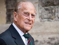 Pandemi, Pangeran Philip Tak Dimakamkan dengan Upacara Kenegaraan