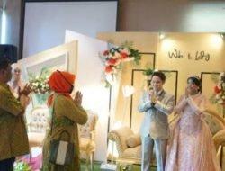 Pesta Pernikahan Boleh Digelar di Surabaya, Asal Ajukan Permohonan Asesmen
