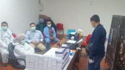Penggunaan Alat Test Swab Antigen Bekas Merusak Reputasi Indonesia di Mata Internasional