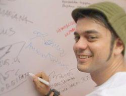 Tak Kapok, Artis Rio Reifan Kembali Diciduk karena Narkoba