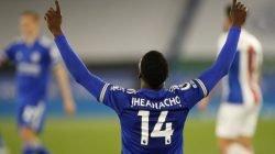 Leicester Vs Crystal Palace: Iheanacho Antar The Foxes 2-1