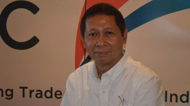 RJ Lino Mantan Dirut Pelindo II Gugat KPK atas Status Tersangka dan Penahanannya