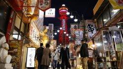 Jepang Berlakukan Keadaan Darurat di Empat Prefektur Mulai 25 April