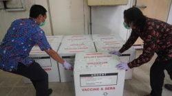 Enam Juta Bulk Bahan Baku Vaksin Sinovac Tiba di Indonesia