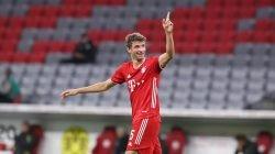 Hasil Laga Bayern vs Leverkusen