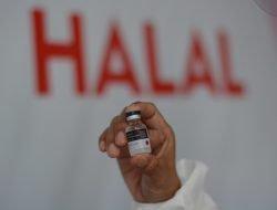 Menparekraf Targetkan Vaksinasi 100 Ribu Lebih Insan Perfilman
