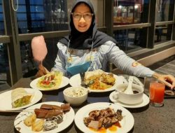Sajian Buka Puasa ala Novotel Samator Surabaya Timur, dari 'Breakfasting Barbeque Buffet' hingga 'Ramadhan Homecoming'