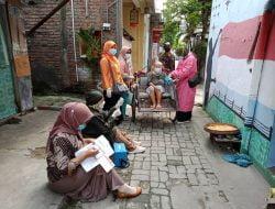 Vaksinasi Lansia Jika Terkendala ke Puskesmas, Petugas yang ke Rumah