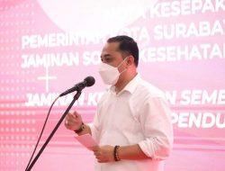 Pemkot Surabaya Buka Opsi Karantina untuk Cegah Warga Mudik