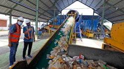 Lamongan Galakkan Pemilahan Sampah Sebelum Masuk TPA
