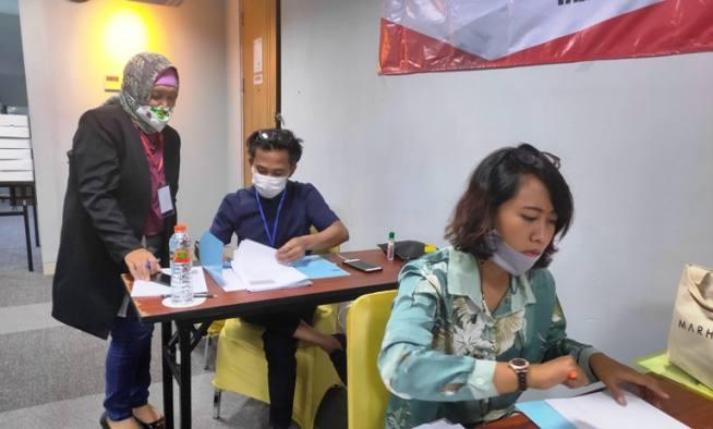 Tingkatkan Kualitas Profesional, 11 Anggota PHMI Ikutan Uji Kompetensi BNSP