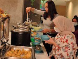 Ibis Style Jemursari Suguhkan Menu Nusantara, Silakan Pilih : Ada Kuah Beulangong, Sakoteng, Jalangkote, atau Papeda Kuah Kuning
